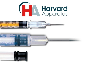 SYRINGES (Harvard Apparatus)