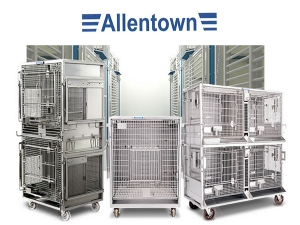 RACKS para ANIMALES GRANDES (Allentown)
