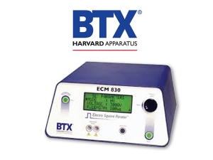 Electroporation and Electrofusion (BTX)