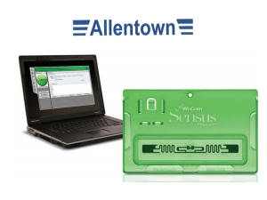 RACK monitorización WI-COM (Allentown)