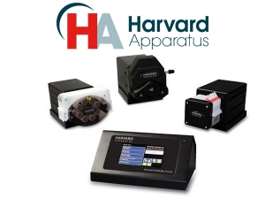 PERISTALTIC PUMPS (Harvard Apparatus)