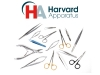 SURGICAL Instruments (Harvard Apparatus)