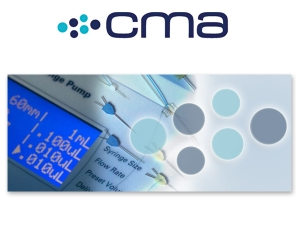 Microdialysis probes ACCESSORIES (CMA)