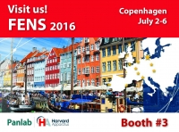 See you at FENS 2016!