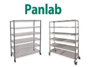 RACKS - CONVENTIONAL (Panlab)