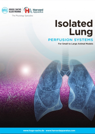 Guide to Isolated Lung Perfusion Systems